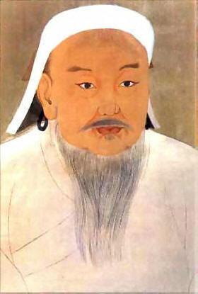 «ЧингизХан»