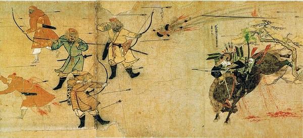 Поход Хубилая на Японию