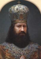 Великая афёра патриарха Никона, или кому на Руси православие помешало. Часть 1.